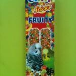 Barritas periquito fruta