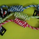 Cuerda 3 nudos