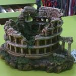 Coliseo Romano mediano